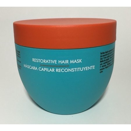 moroccan oil restorative mask reviews