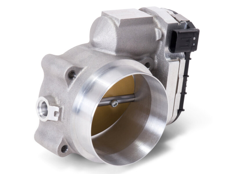 g plus throttle body review