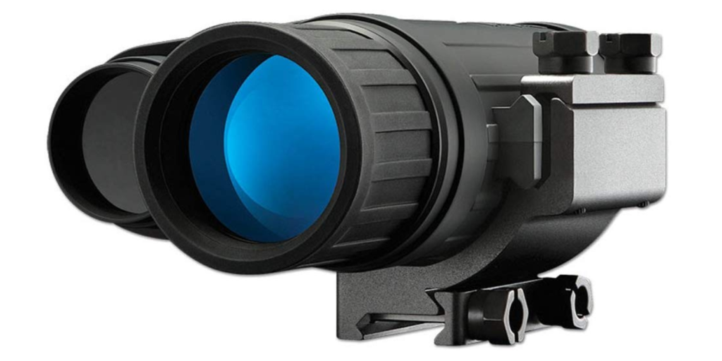 gen 3 night vision scope reviews