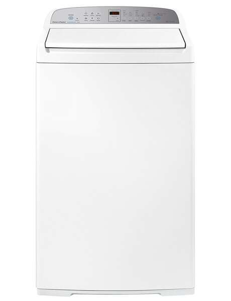 fisher and paykel 7kg washing machine reviews