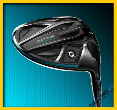 callaway rogue draw driver review