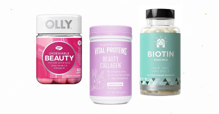 hair and nail vitamin reviews