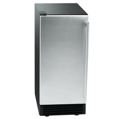 built in ice maker reviews