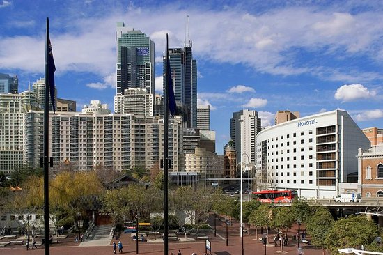 novotel rockford darling harbour reviews