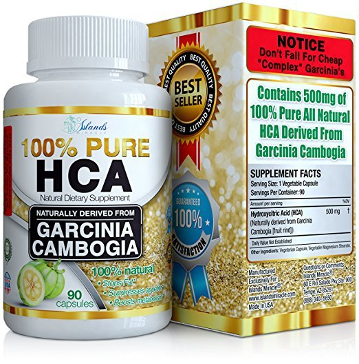 best garcinia cambogia brand reviews