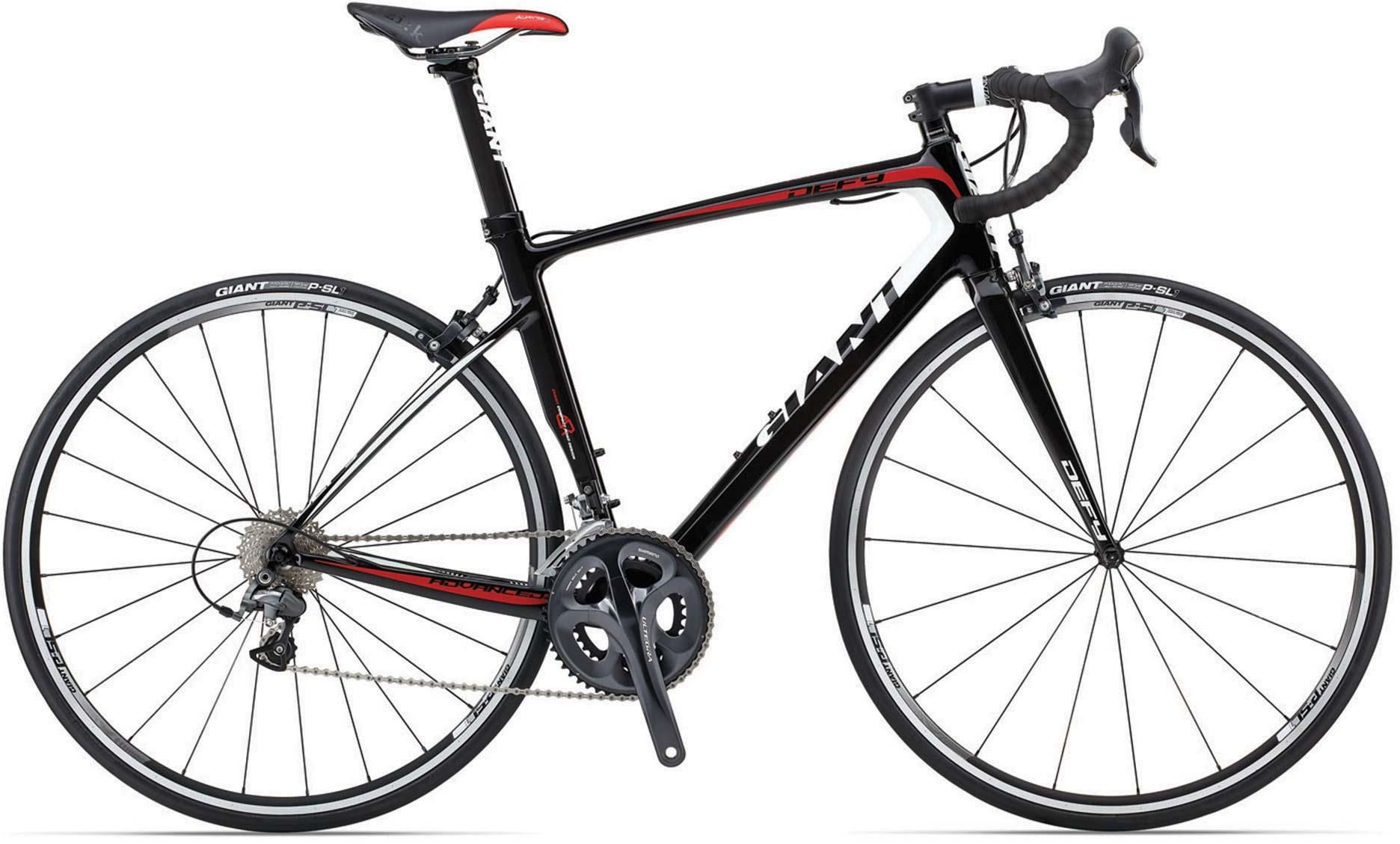 giant defy advanced 1 2015 review
