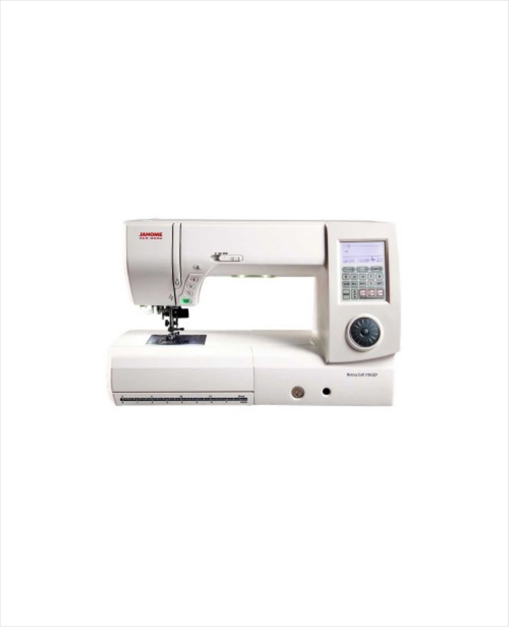 brother qc 1000 sewing machine review