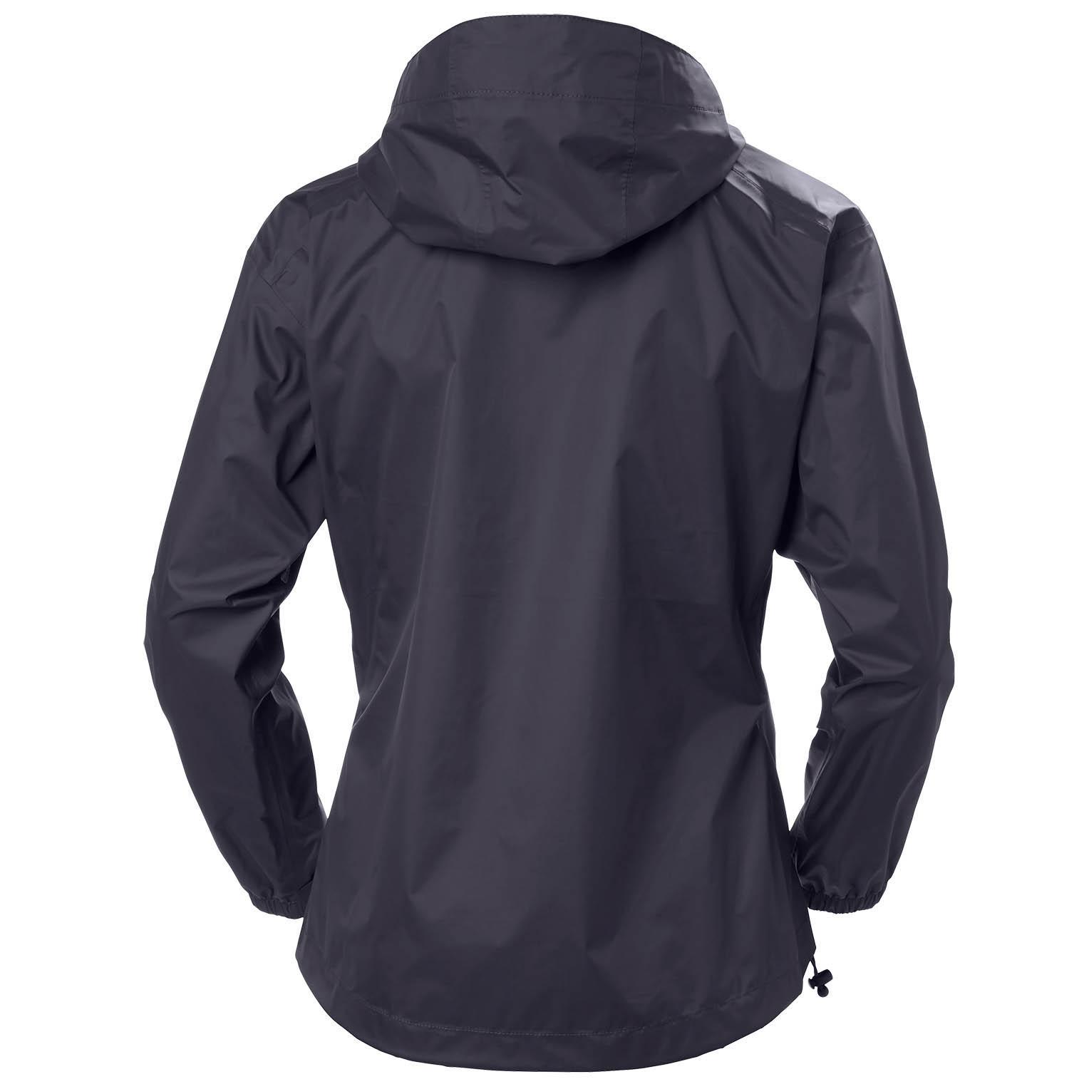 helly hansen loke jacket review