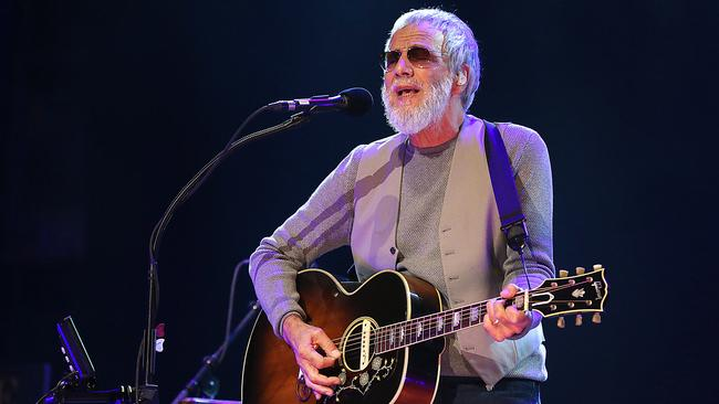 cat stevens perth concert review