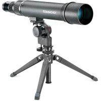 tasco spotting scope 20 60x80 review