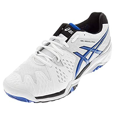 asics gel tennis shoes reviews