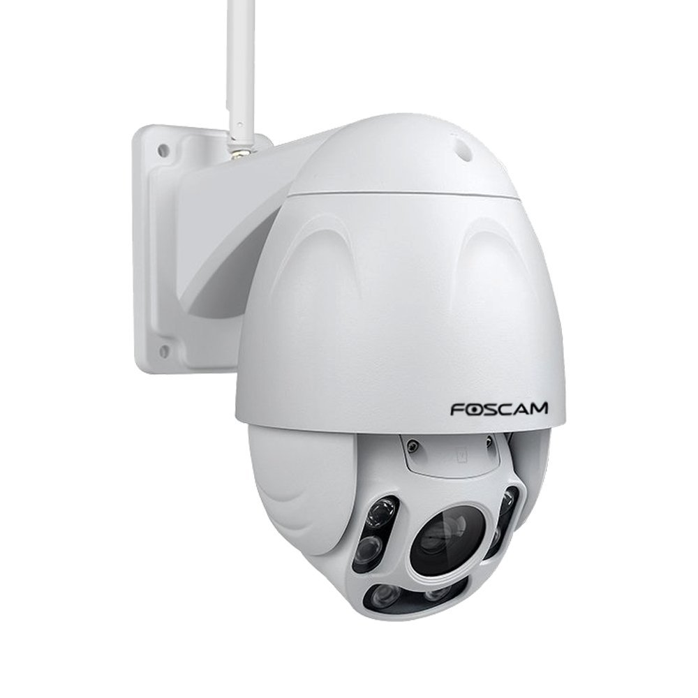 best outdoor wireless ip security camera reviews