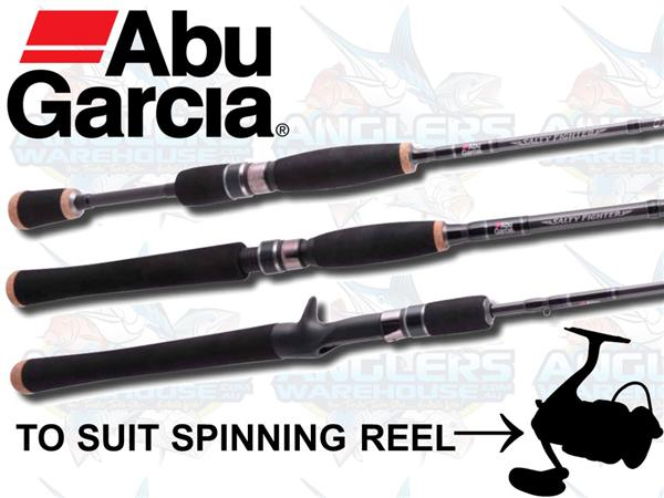 abu garcia salty fighter review
