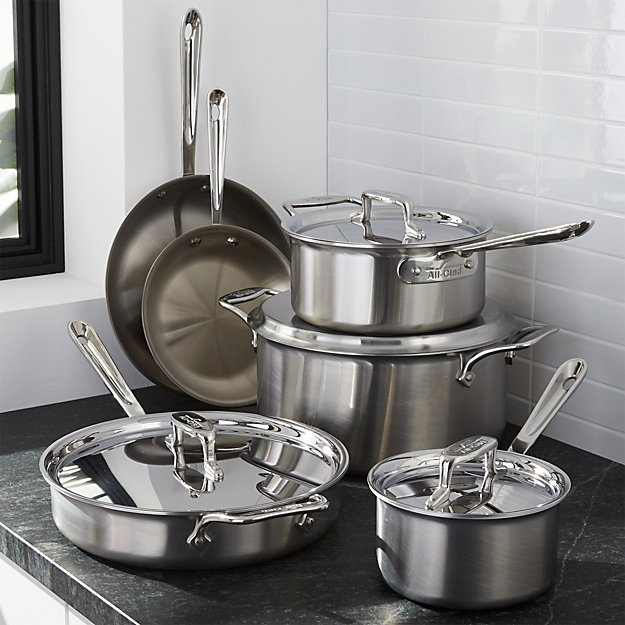 all clad d5 cookware reviews