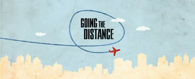 going the distance movie review