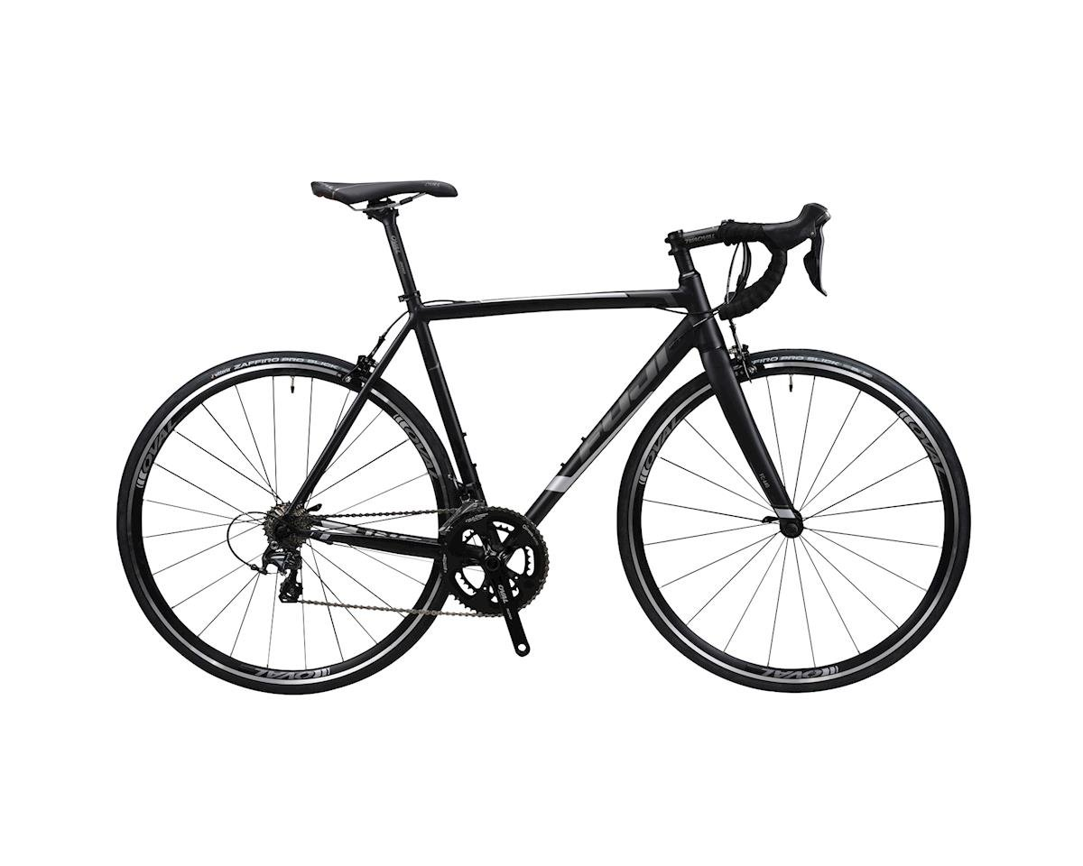 fuji roubaix 1.0 review