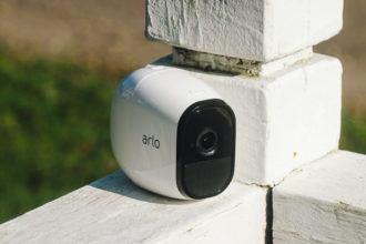 best indoor security camera reviews