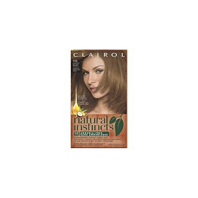 clairol natural instincts hair color reviews