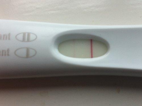 first response pregnancy test reviews false negative
