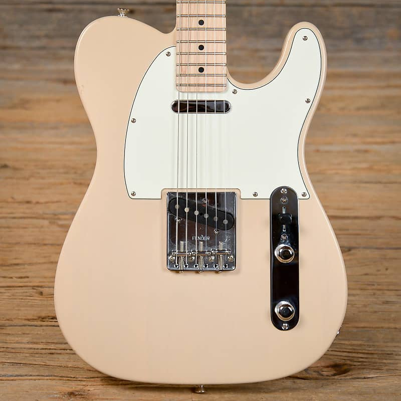 fender highway one telecaster review
