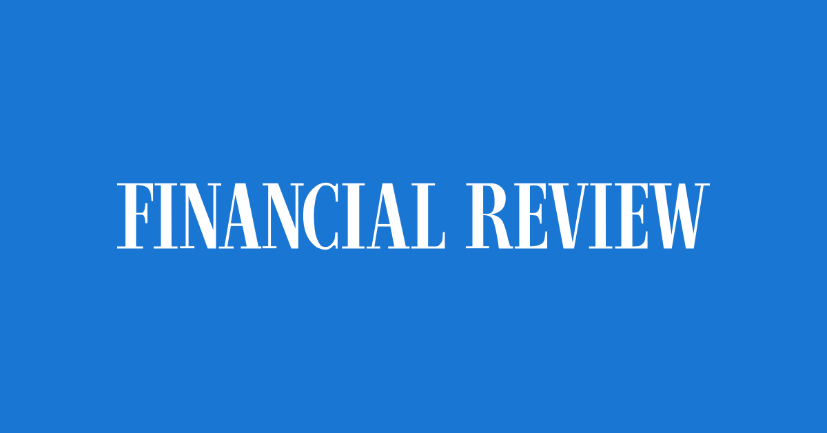 financial review top 100 accounting firms