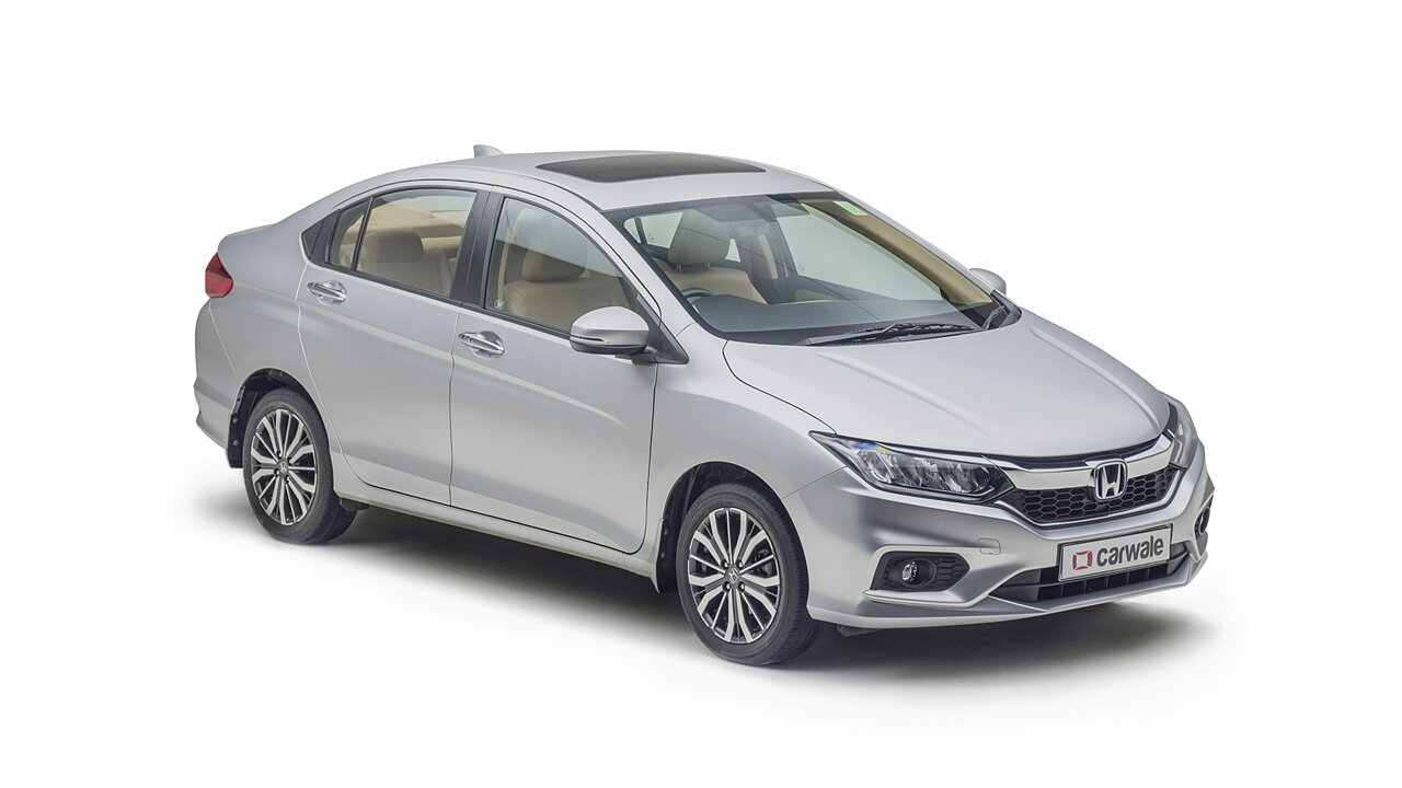 honda city 2017 user review