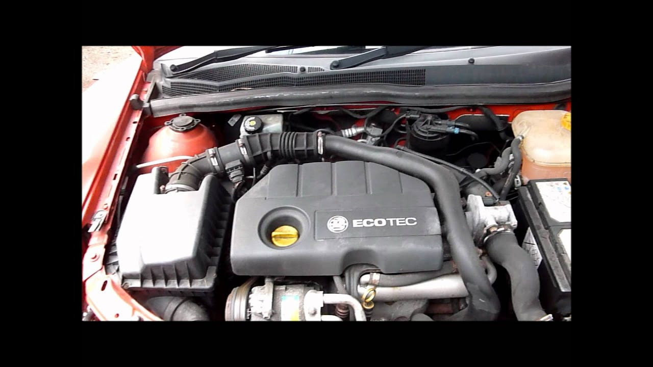 1.7 cdti engine review