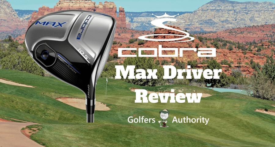 cobra max golf club reviews