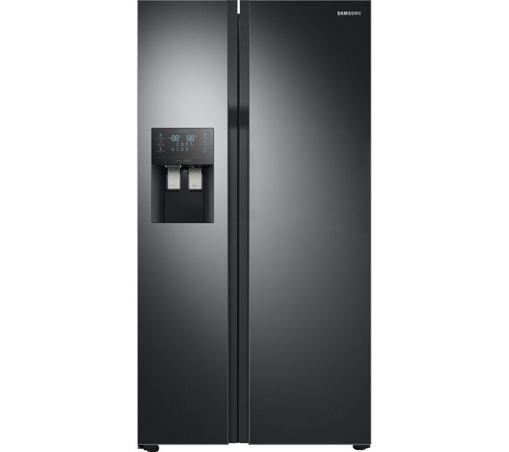 american fridge freezer reviews uk