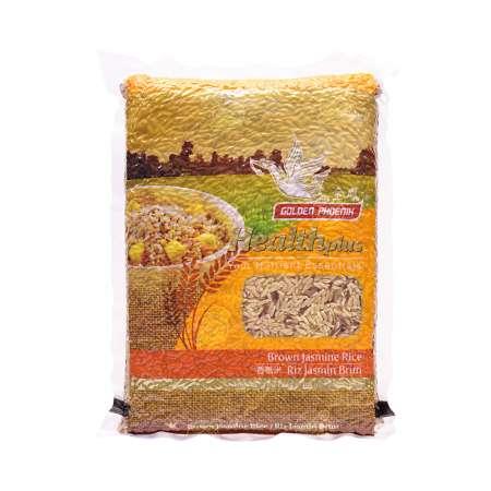 golden phoenix jasmine rice review