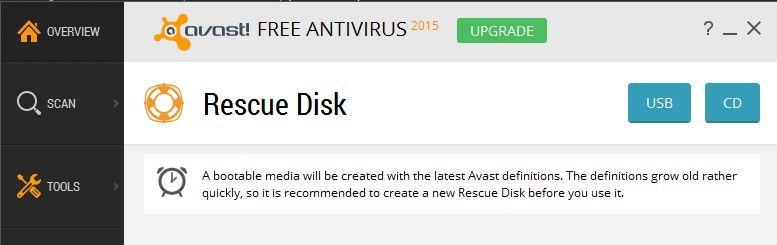 best free antivirus 2015 review