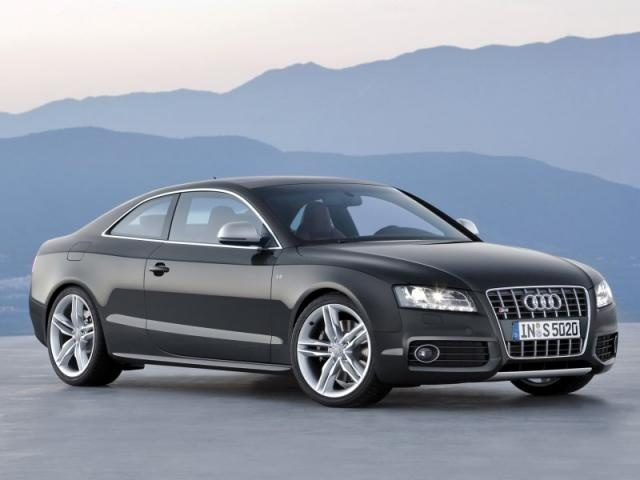 2009 audi a5 3.2 quattro coupe review