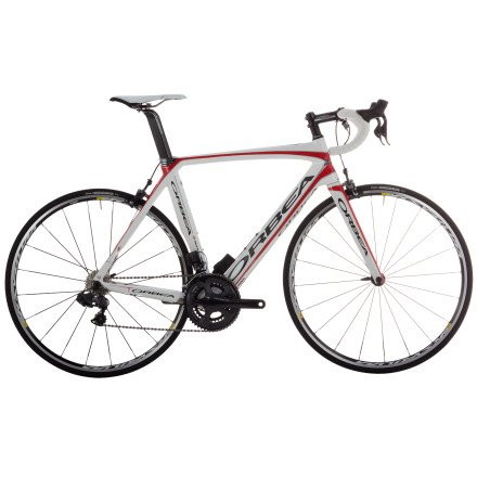 2012 orbea orca silver review