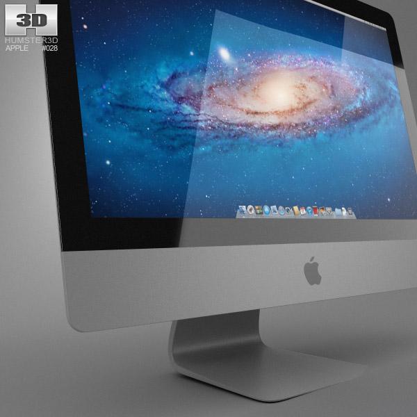 2013 imac 21.5 review
