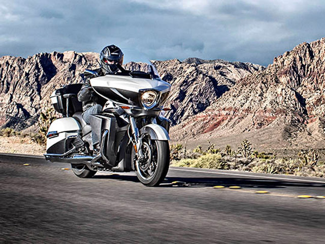 2015 victory cross country review