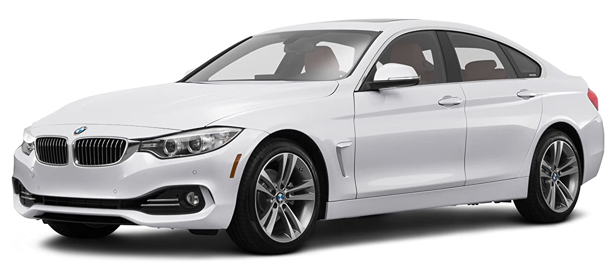 2016 bmw 428i gran coupe review