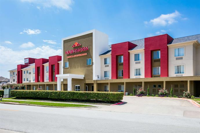 hawthorn suites by wyndham lancaster reviews