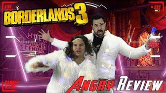borderlands 2 review angry joe