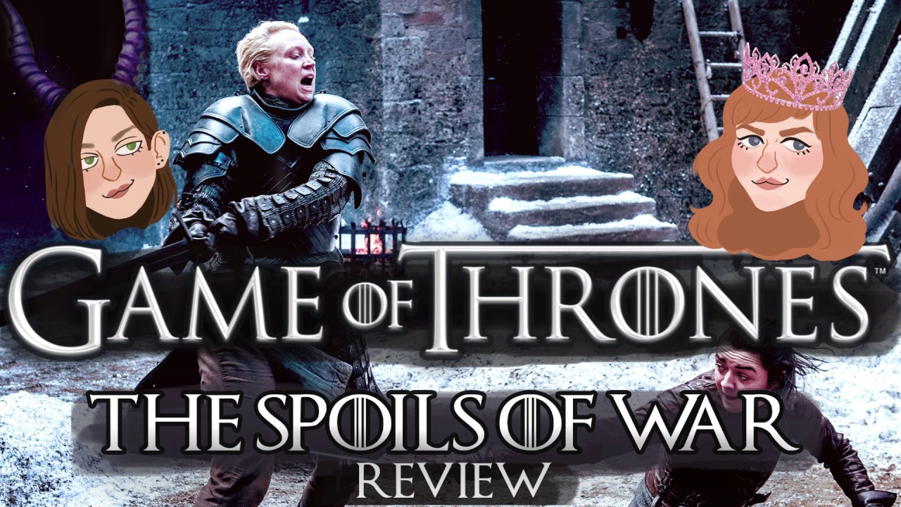 game of thrones spoils of war review