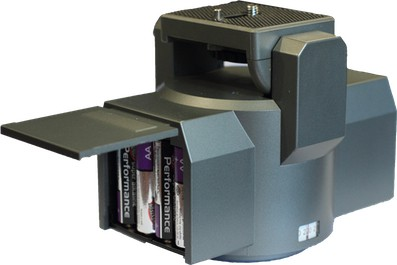camranger pt hub and mp 360 pan tilt head review