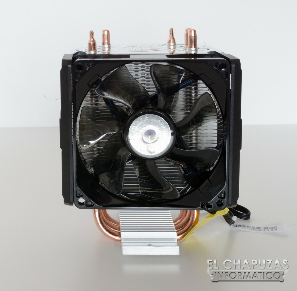 cooler master hyper 103 review