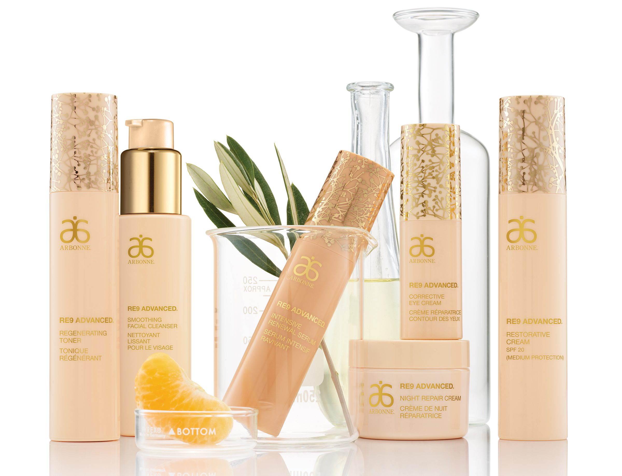 arbonne weight loss products reviews