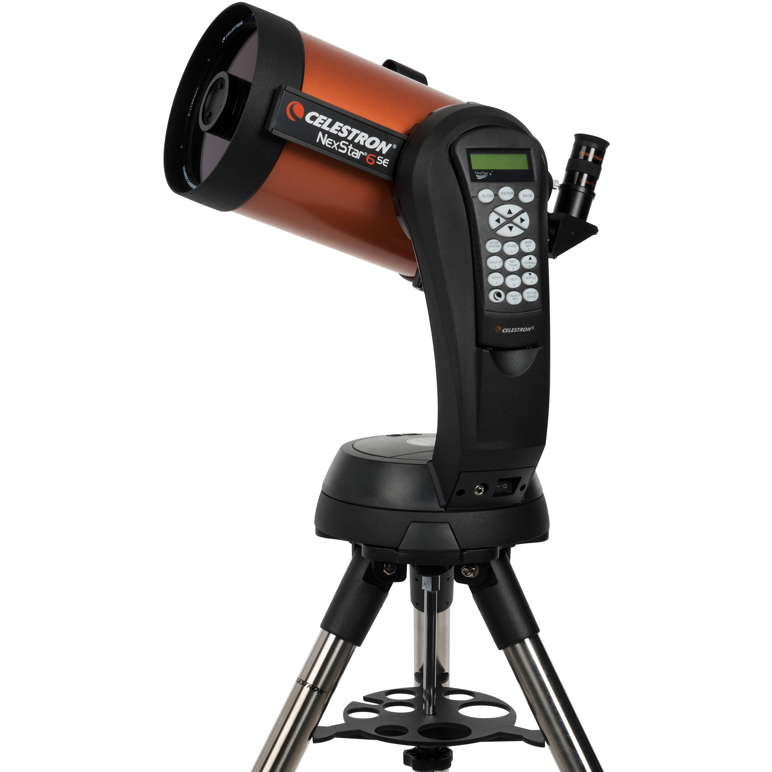 celestron nexstar 6se telescope review