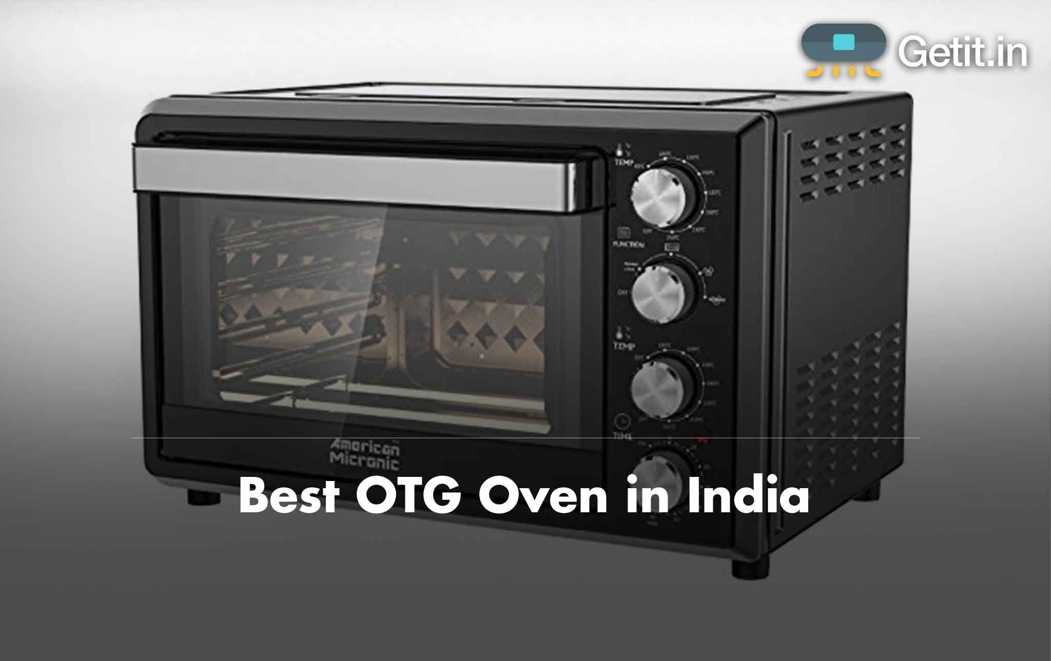 best otg oven in india reviews