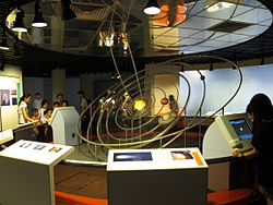 hong kong space museum review