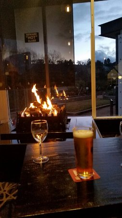rydges horizons snowy mountains review