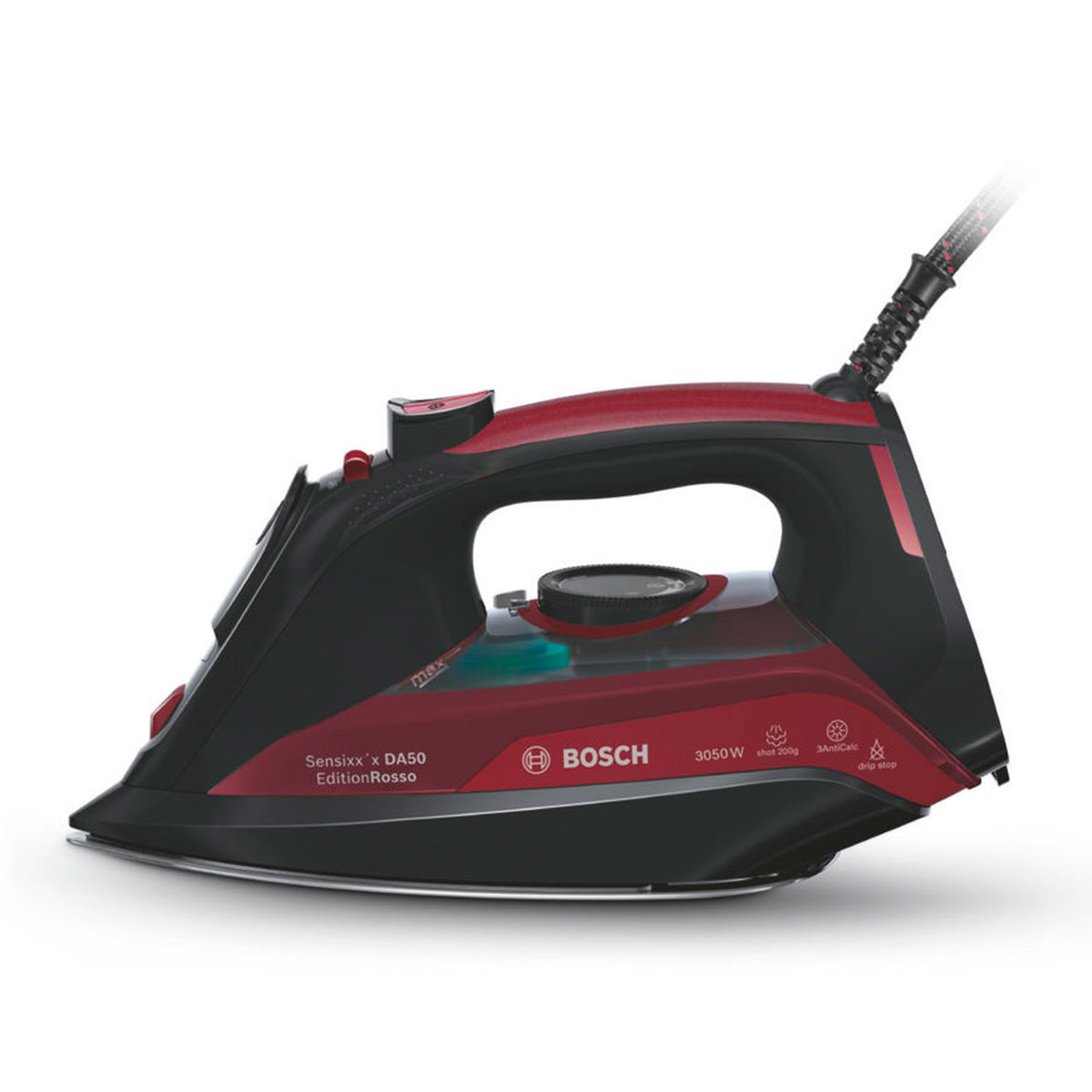 bosch tda5070gb steam iron reviews