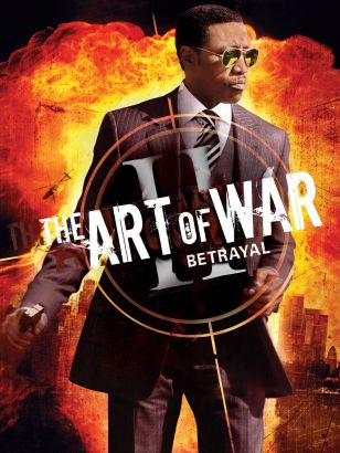 the war of art review