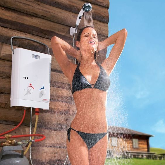 country comfort gas hot water reviews