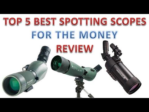 bresser spotting scope 20 60x60 review